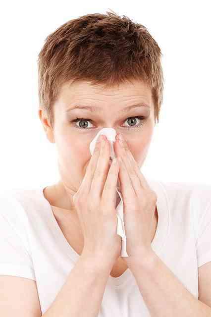 Fordított papilloma sinus orr tünetei