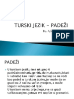 kontroll srpski jezik 5 razred padezi)