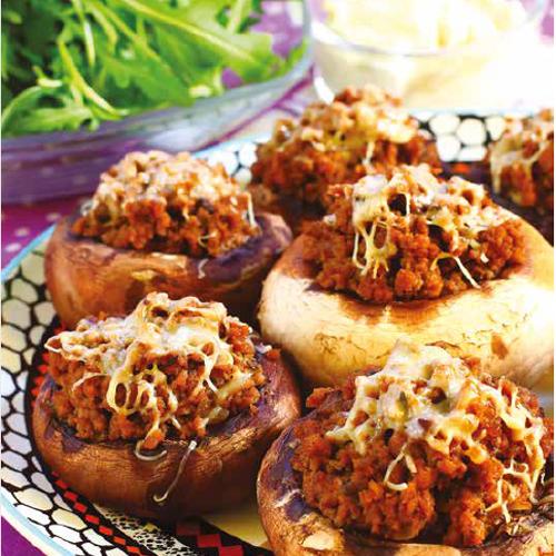 Majonézes gombasaláta - Kemény Tojás receptek képekkel | Recipe | Food, Salad recipes, Recipes
