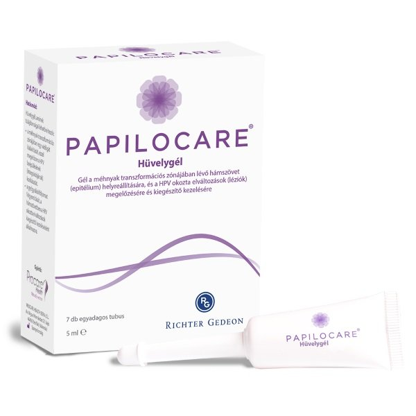 gyógyszerek a HPV kezelésére férfiaknál)