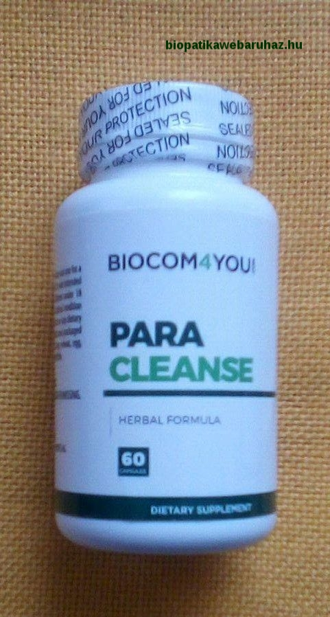 parazita tabletta 1 db
