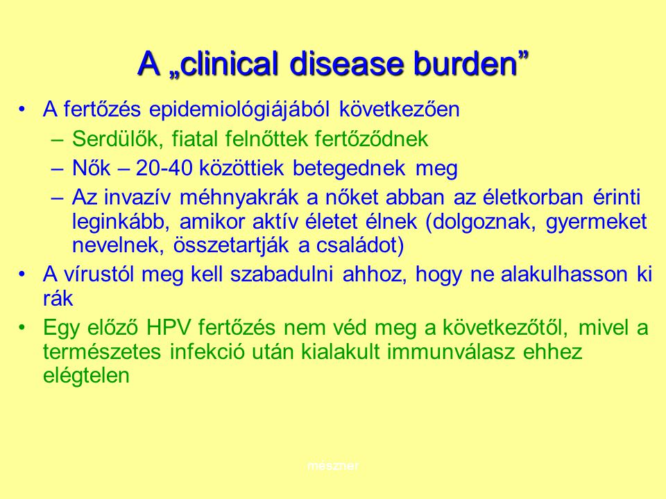 hpv anorectalis rák)