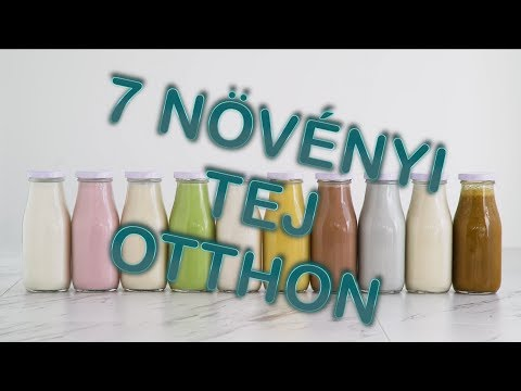a tej és a hús fertőtlenítése)