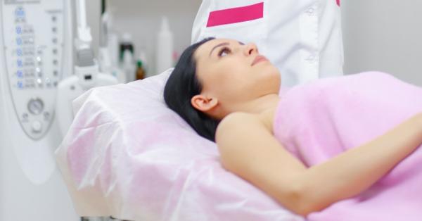 a perineális szemölcsök kezelése