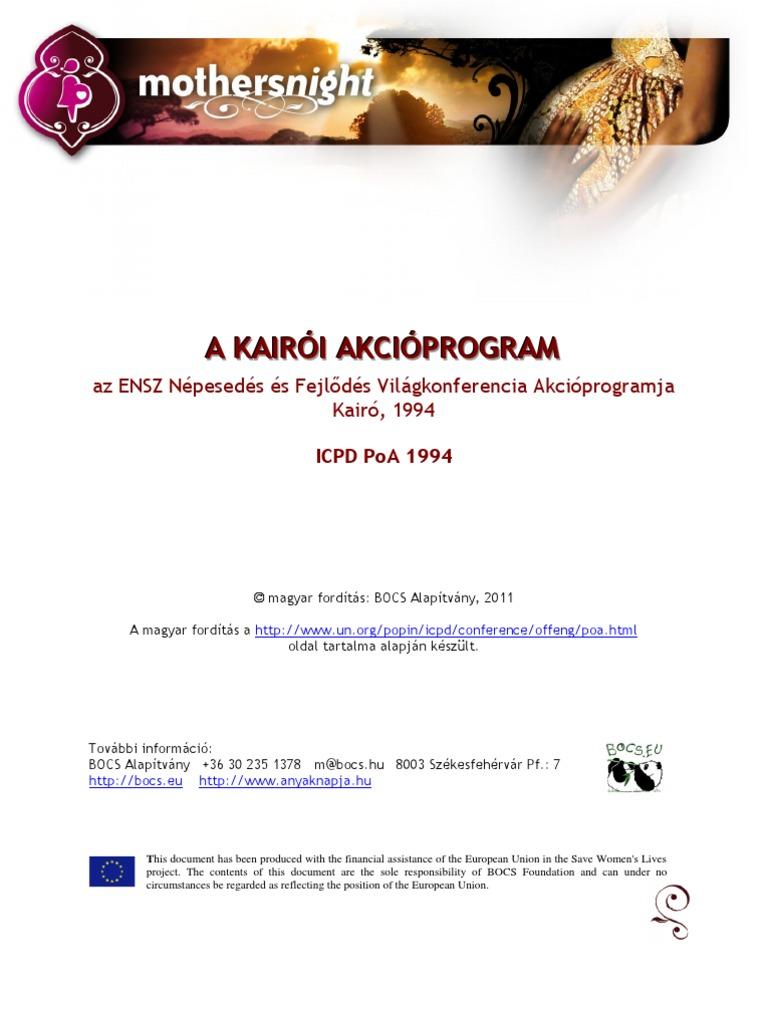 schistosomiasis finanszírozása)