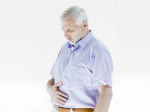 vastagbélrákos férfiak tünetei