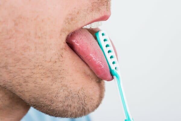 a nyelv papillák kezelésének hipertrófiája)