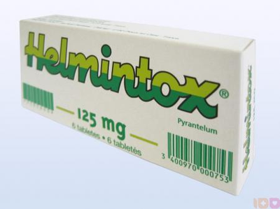 helmintox pret md
