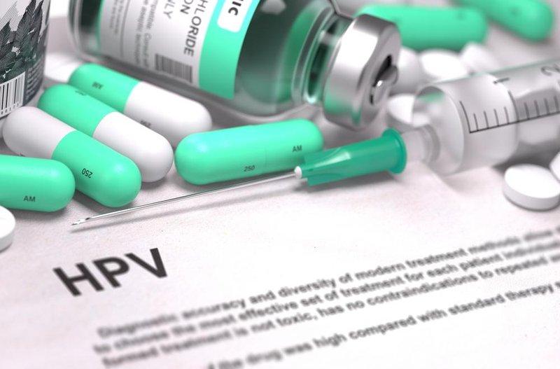 a hpv hólyagfertőzést okoz görcsök felnőttkorban