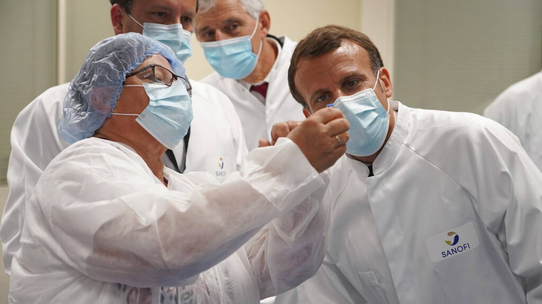 kórházak vírusai