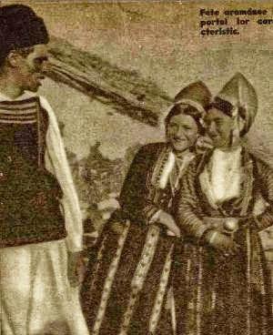 paraziți žarnaux angolul)