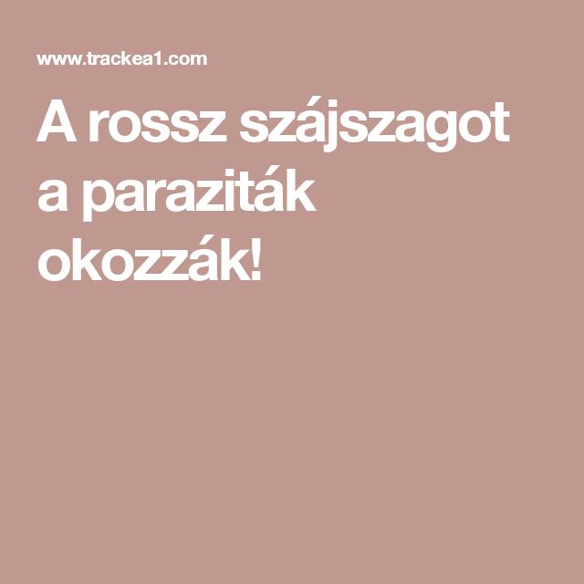 paraziták fc)