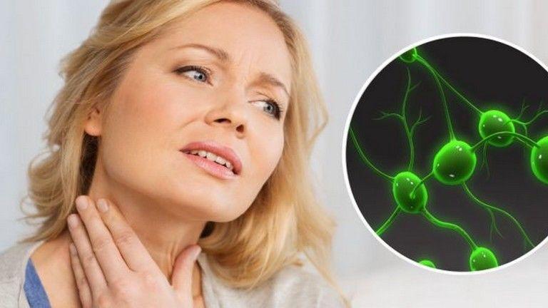 rák hodgkin tünetei